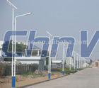 2013 Jiaxing Solar Street Light parts solar panel&solar battery CE&ROHS approved