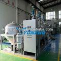 Utilizado reciclaje de aceite del Motor de la máquina / camión / otros vehículos de reciclaje de aceite del Motor
