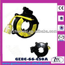 Genuine Spares Parts CLOCK SPRING For Mazda Miata ,Protege OEM GE8C-66-CS0