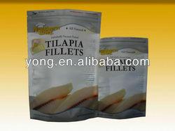 Chinese Qingdao Yongchang plastic packaging bag factory supplier