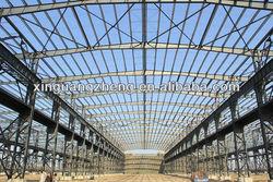 steel food factory