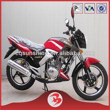 SX200-RX New Design 4-Stroke Gas Powered 250CC Enduro Dirt Bike