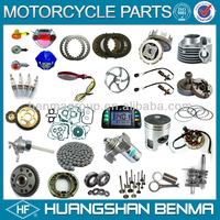 jincheng motorcycle parts with OEM quality guaranteed