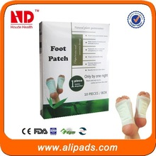 (Bamboo vinegar) healthcare [Korea] Detox Foot Patch