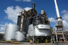 Crude Residual Oil