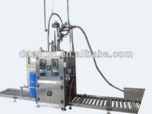 Auto 200L drum filling machine