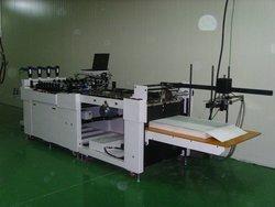 Sheet fed Inkjet Printing System