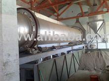 Rotary Dryer & Coal Dryer