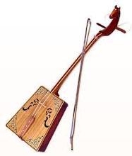Morin khuur musical instrument