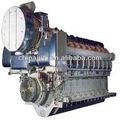 Bv, a approuvé 8 cylindre. 3824kw pielstick 8pc2- 5l moteur de propulsion marine