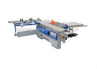 carpentry machine MJ3200A siding table saw