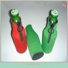 Neoprene water bottle cooler covers