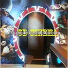 Amusement park recreation equipment 5D