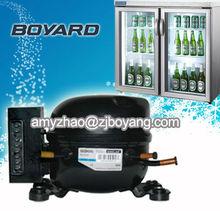beer fridge with compresor 12 volts