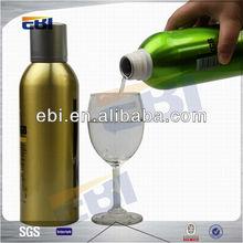 Beverage Bag And Bottle Packaging