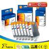 compatible ink cartridge PGI-5BK/CLI-8BK C M Y PC PM R G color ink