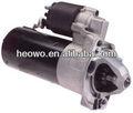 Bosch motor de arranque del motor de arranque automático Mercedes de arranque