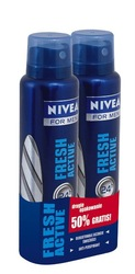 NIVEA DUO-PACK
