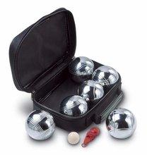 Boule bola conjunto/juego de petanca/bocce conjunto
