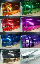 1.52*30M Mirror Self-adhesive film chrom vinyl