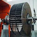 usado da roda de vento máquina de balanceamento