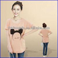 basic and fashion tshirt manufacturer