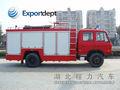 Dfac4* 2ไฟledแถบรถดับเพลิง, โบราณรถดับเพลิง, โลหะรุ่นรถดับเพลิง