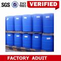 bv certificado de grado industrial de ácido acético glacial de bp