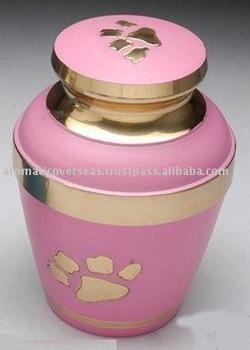 Avalon Pink Paw