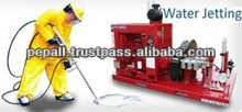 High Pressure Water Blaster Pumps for Sale