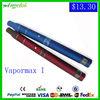 2013 newest e Cigarette vapormax 1 wax vaporizer pen,dry herb vaporizer pen hot sell in USA