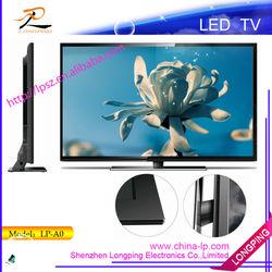 Ultra Narrow Bezel LED TV