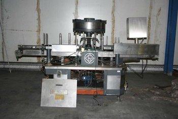 Krones Labelling Machine