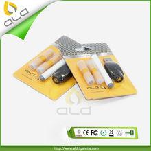 2013 Popular rechargeable e cigarette cheap mini hookahs