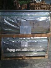 10mic transparent shrinkable packaging nylon film