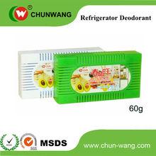 Odor Remover Charcoal Mini Refrigerator Deodorant