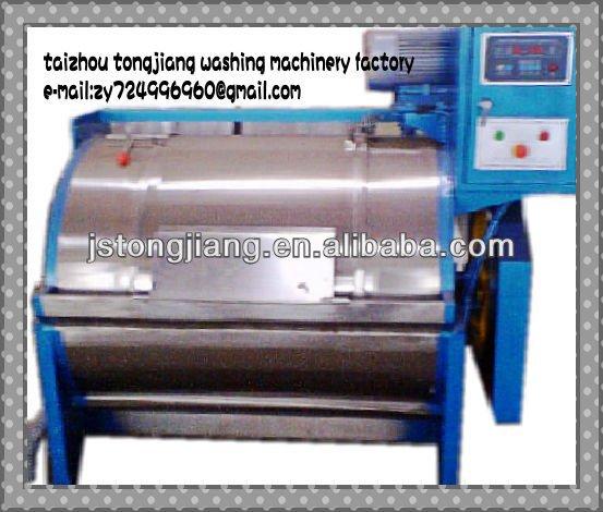 20kg 50kg 100kg industrial washing machine, hotel industrial washing machine made in china