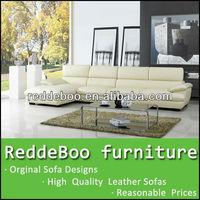 The hot-selling sofa set designs modern l shape sofa