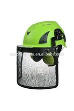 Promotional safety hard helmet, helmet color safety