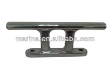 Marina stainless steel 316 Boat/dock Cleat made in guangzhou