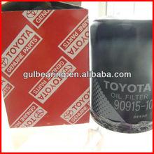 Oil Filter Korea TOYOTA Oil Filter 90915-TA001