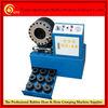 QTD China suppliers hose crimpig machine/hydraulic hose crimping machine/hose swaging machine with high quality