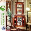 Separated design living room furniture bosch wine cabinet