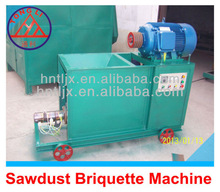 charcoal briquette made by sawdust charcoal making production line