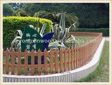 wpc gazebo low price plastic lumber fencing