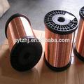 0,18 millimetri di alluminio rivestito in rame smaltato filo per trasformatori e avvolgimento del motore