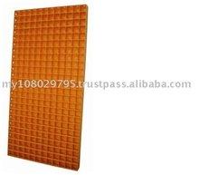 Modular Plastic Panel Formwork