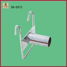 Plating double hook fasteners(DG-0573)