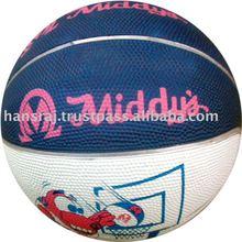 Team Sports Basketball