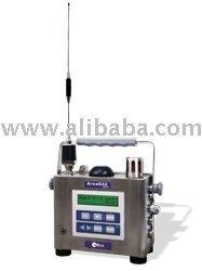 AreaRAE Inert gas detector